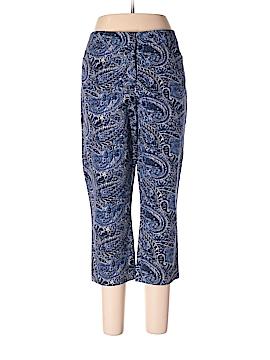 Adrienne Vittadini Casual Pants Size 14