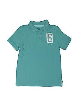 SONOMA life + style Short Sleeve Polo Size 7