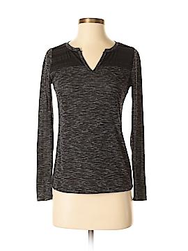 Maison Jules Long Sleeve T-Shirt Size XS