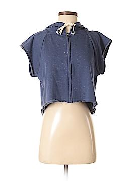 Victoria's Secret Zip Up Hoodie Size XS (Petite)