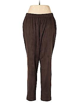 Denim Co Leggings Size 1X (Plus)