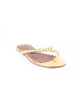 Manolo Blahnik Flip Flops Size 36 (EU)
