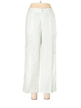 Liz Claiborne Cargo Pants Size 4
