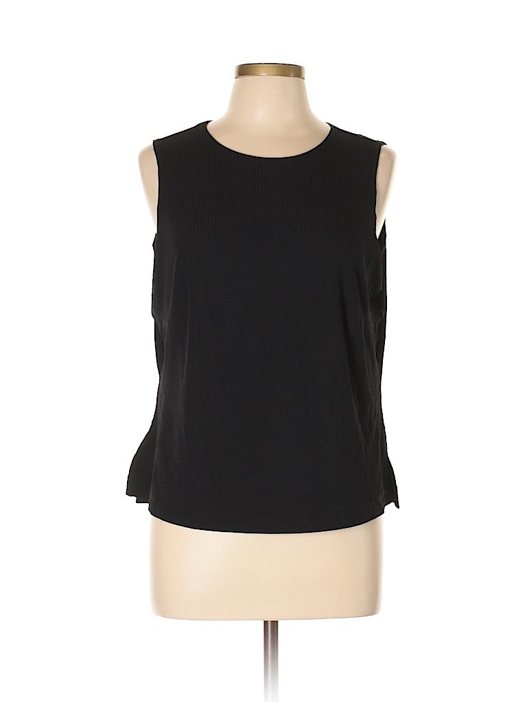 Casual Corner Annex Women Sleeveless Top Size 0X (Plus)