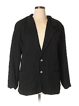 Lizwear by Liz Claiborne Jacket Size 14