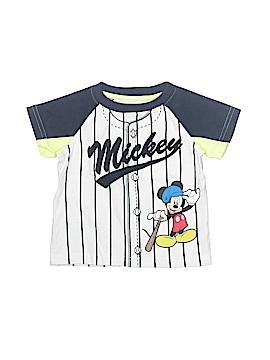 Disney Short Sleeve T-Shirt Size 12 mo