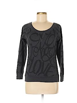 Jenni by Jennifer Moore Sweatshirt Size S