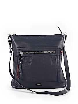 Bally Leather Crossbody Bag One Size