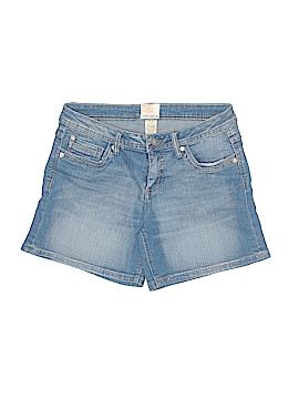 Arden B. Denim Shorts Size 6