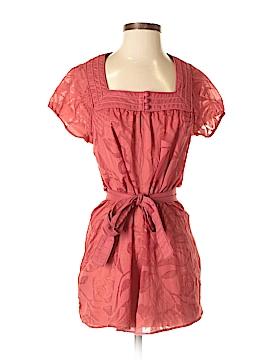 BCBGirls Short Sleeve Blouse Size S