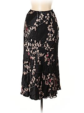 J.jill Casual Skirt Size 2 (Petite)