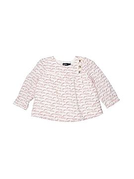 Baby Gap Long Sleeve Top Size 6-12 mo