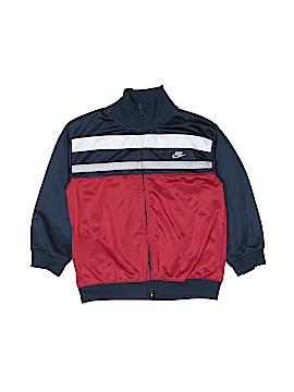 Nike Track Jacket Size 4T