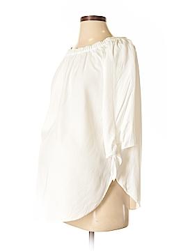 Isabella Oliver 3/4 Sleeve Blouse Size 3 (Maternity)