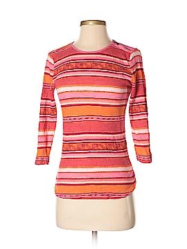Ralph Lauren 3/4 Sleeve Top Size S