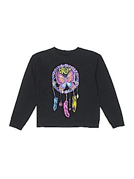Hanes Sweatshirt Size M (Kids)