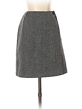 Style&Co Wool Skirt Size 8 (Petite)