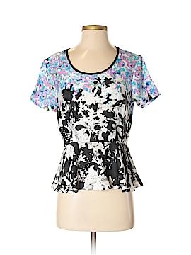 Marabelle Short Sleeve Blouse Size S