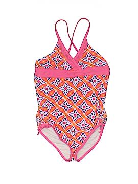 Cabanalife One Piece Swimsuit Size 4