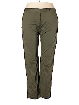 Covington Cargo Pants Size 18W (Plus)