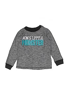 WonderKids Long Sleeve T-Shirt Size 5T