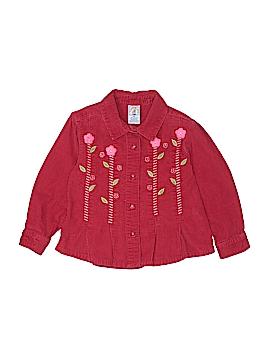 Sprockets Jacket Size 4T