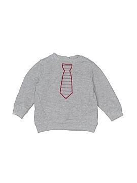 Cat & Jack Sweatshirt Size 6-9 mo
