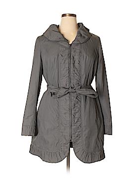 INC International Concepts Trenchcoat Size XL