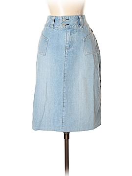 Unionbay Denim Skirt Size 5