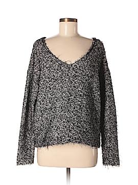 Tildon Pullover Sweater Size M