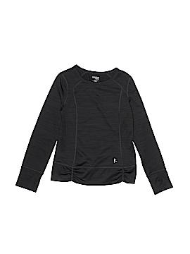 Danskin Active T-Shirt Size 7 - 8