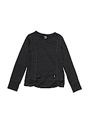 Danskin Girls Active T-Shirt Size 7 - 8