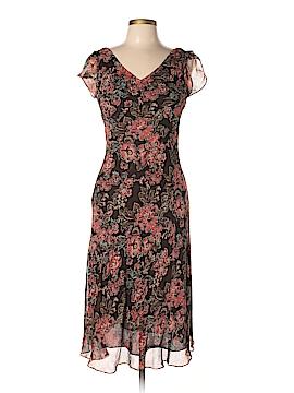 Jones New York Collection Casual Dress Size 10 (Petite)