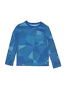 Gap Fit Long Sleeve T-Shirt Size S (Kids)