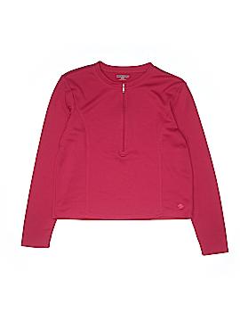 Jerzees Track Jacket Size L (Youth)