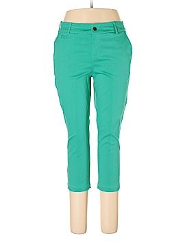 Caribbean Joe Jeans Size 10 (Petite)