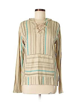 Lagaci Long Sleeve Top Size S