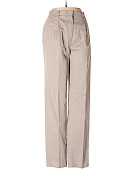 Geoffrey Beene Sport Khakis Size 4