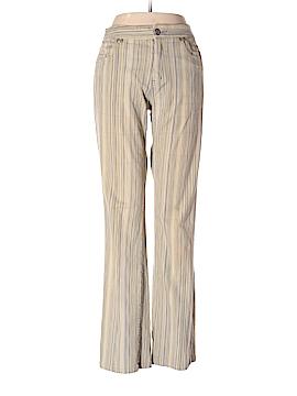 So Blue Sigrid Olsen Jeans Size 6