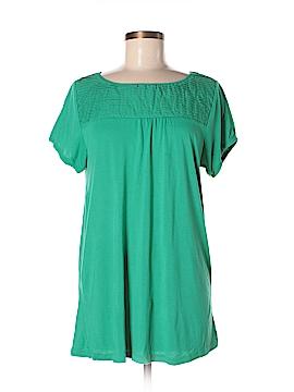 Cabela's Short Sleeve Top Size M