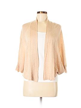 Eileen Fisher Wool Cardigan Size M