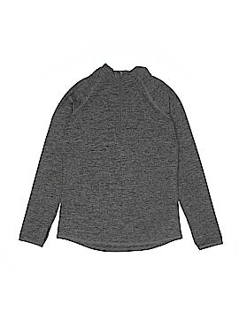 Justice Track Jacket Size 10