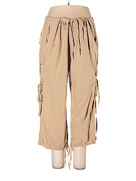No Boundaries Linen Pants Size XXL