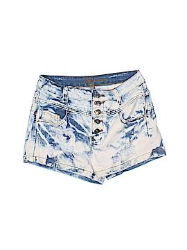 Delia's Denim Shorts Size 5 - 6