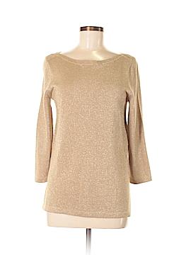 Jones New York Signature Pullover Sweater Size M (Petite)