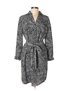 Noelle Casual Dress Size L