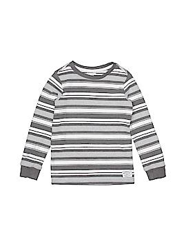 Toughskins 3/4 Sleeve T-Shirt Size 4