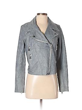 Sachin + Babi Leather Jacket Size S