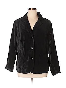 Denim & Co Blazer Size XL