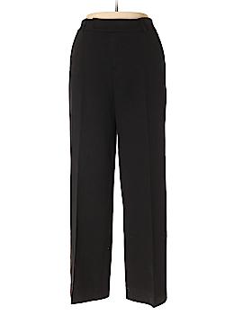 Anne Klein Dress Pants Size 0X (Plus)